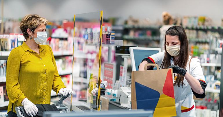 Tork desarrolla un kit de herramientas para ayudar a los supermercados en los nuevos protocolos de higiene
