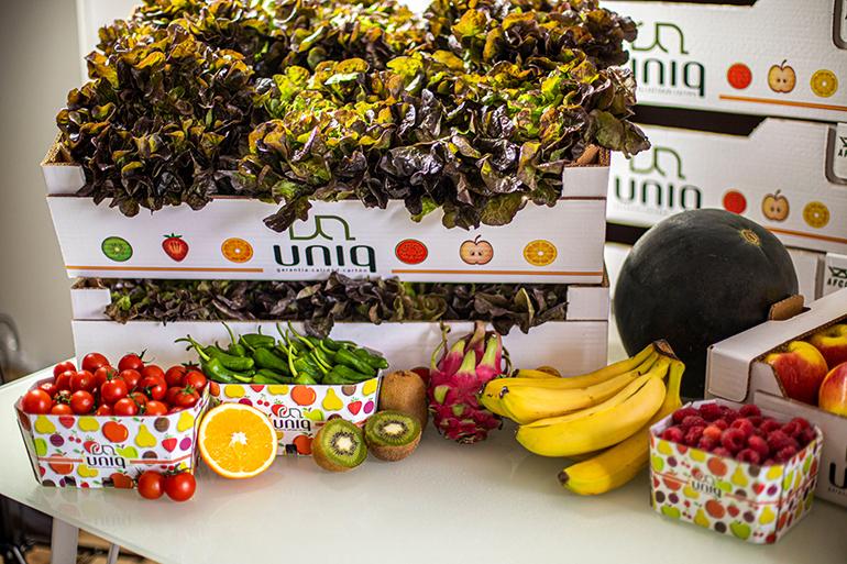 El sello Uniq regresa a Fruit Attraction con la visión puesta en el futuro de los envases sostenibles para los productos frescos