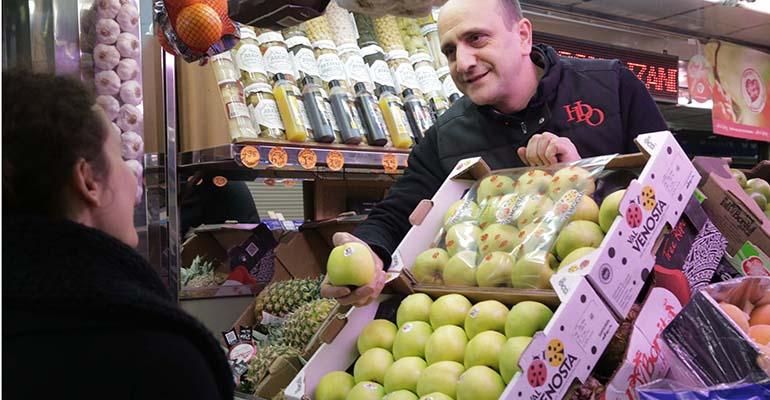 Día de los fruteros