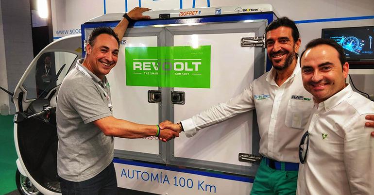revoolt-vehiculo-ultima-milla-sostenible-reparto