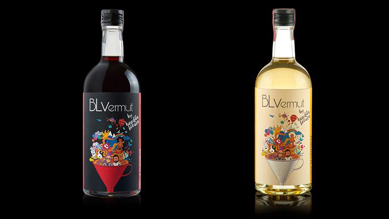 Un vermut de autor a partir de uva Malvasía que evoca las raíces de Zamora