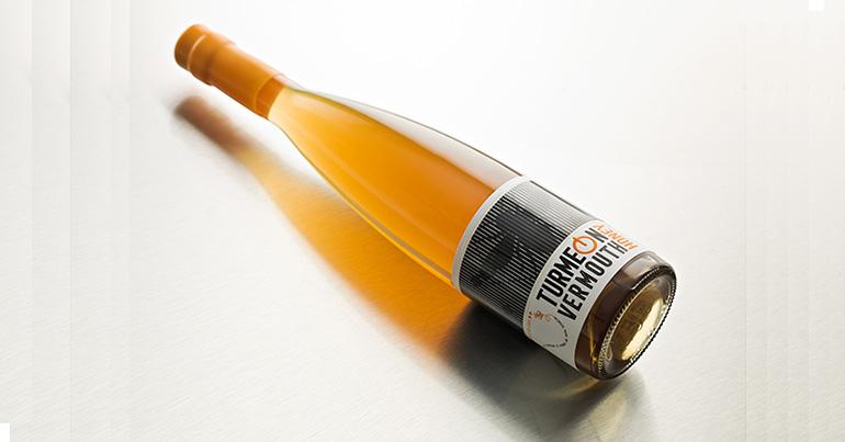 Revolucionario vermut dulce de miel, con un 30% menos de calorías