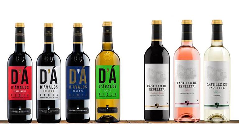 Calidad Pascual entra en el negocio del vino  de las principales denominaciones de origen españolas