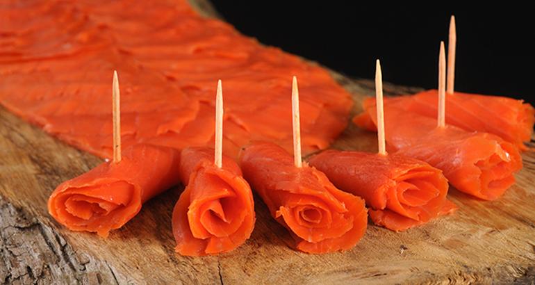 Salmón salvaje de Alaska, personalidad y delicadeza en un producto único