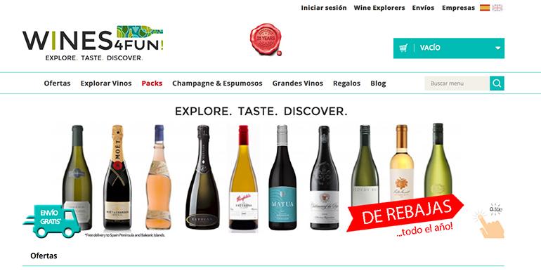 Wine4fun