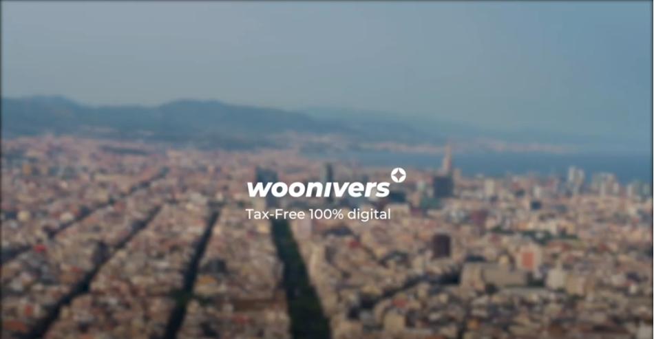 Woonivers apuesta por el comercio local impulsando su reactivación económica