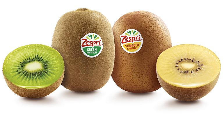 Los agricultores de Zespri, embajadores y vivo ejemplo de los valores de compromiso de la marca